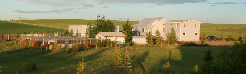 002 - Alberta Institute for Wildlife Conservation