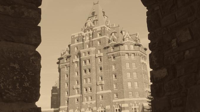 002 - Haunted Hotel