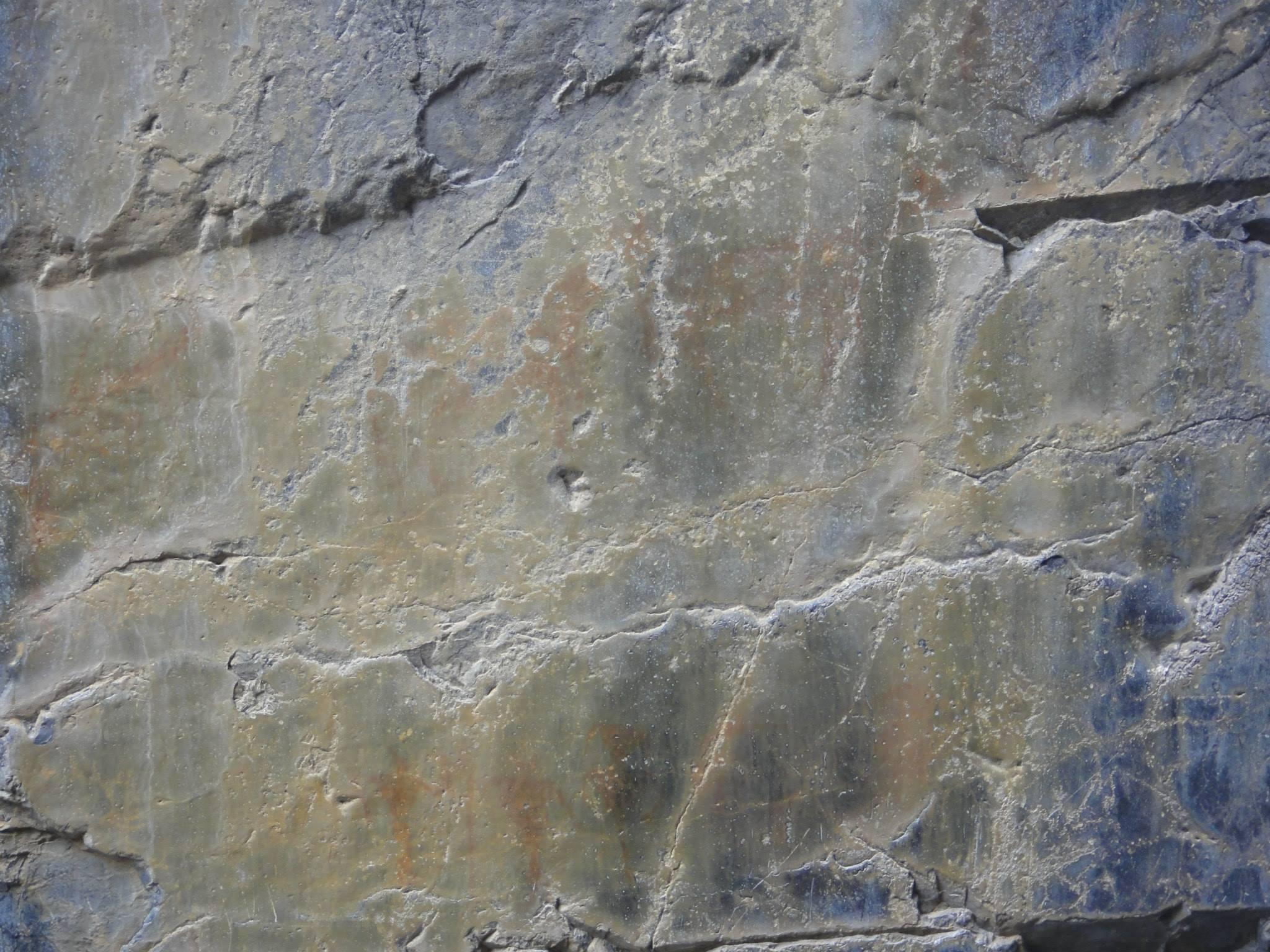 003 - Grotto Canyon