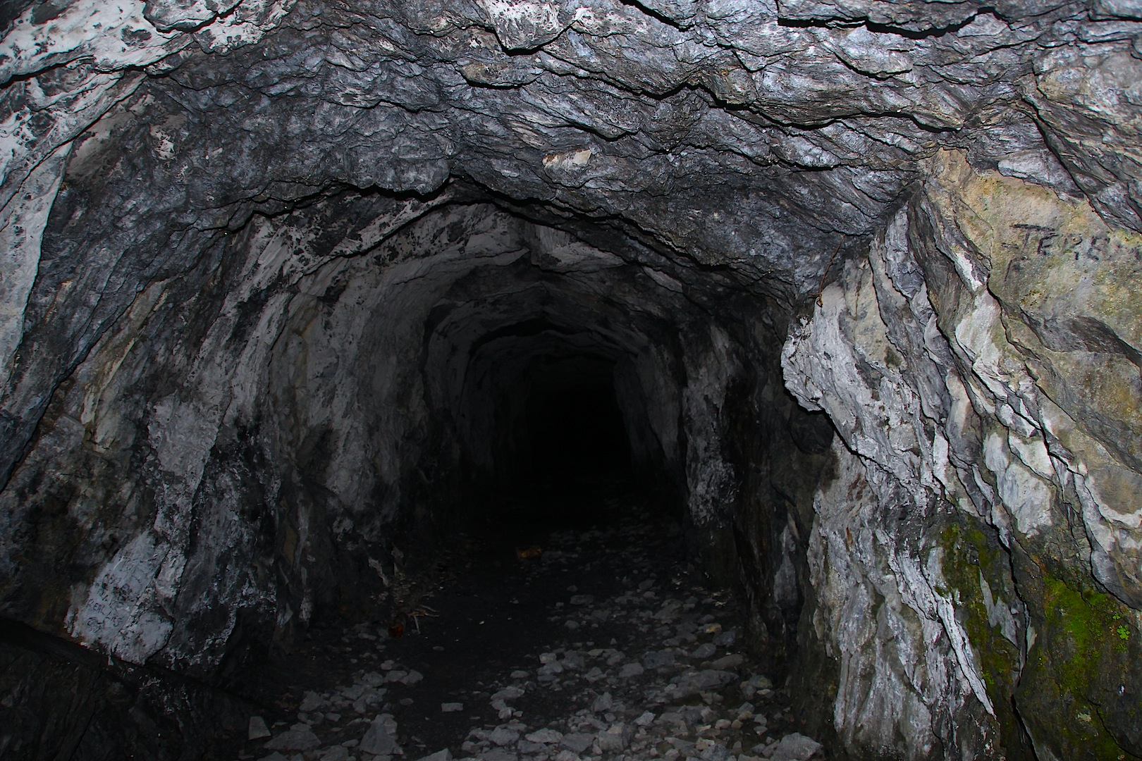 004 - Main Tunnel