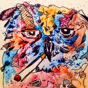 The Crackmacs avatar was created by @BadPortraits.