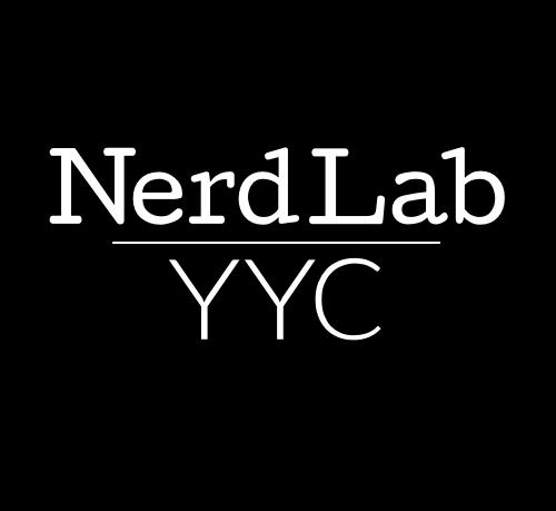 NerdLab YYC Logo