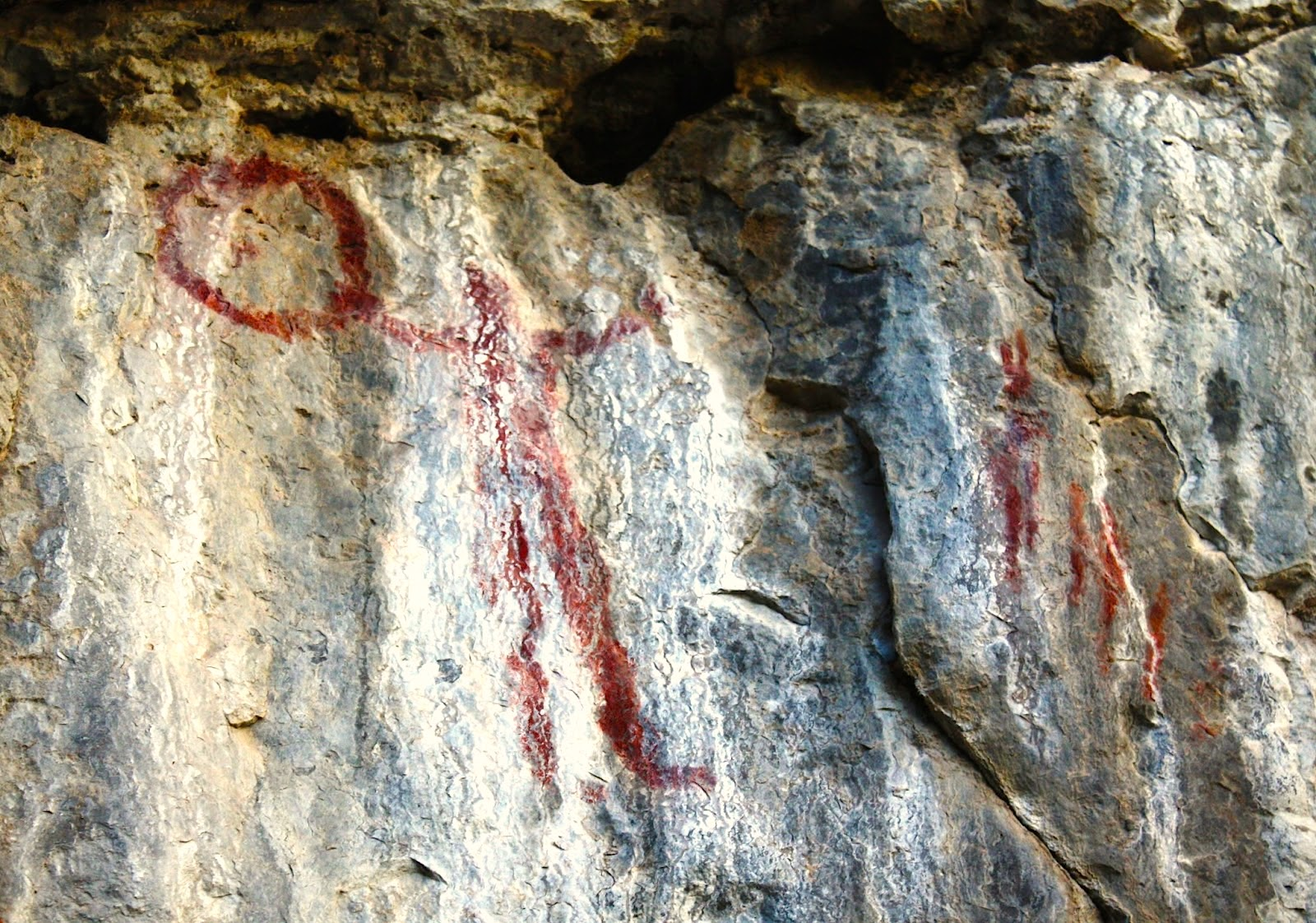 Rock Art Paintings