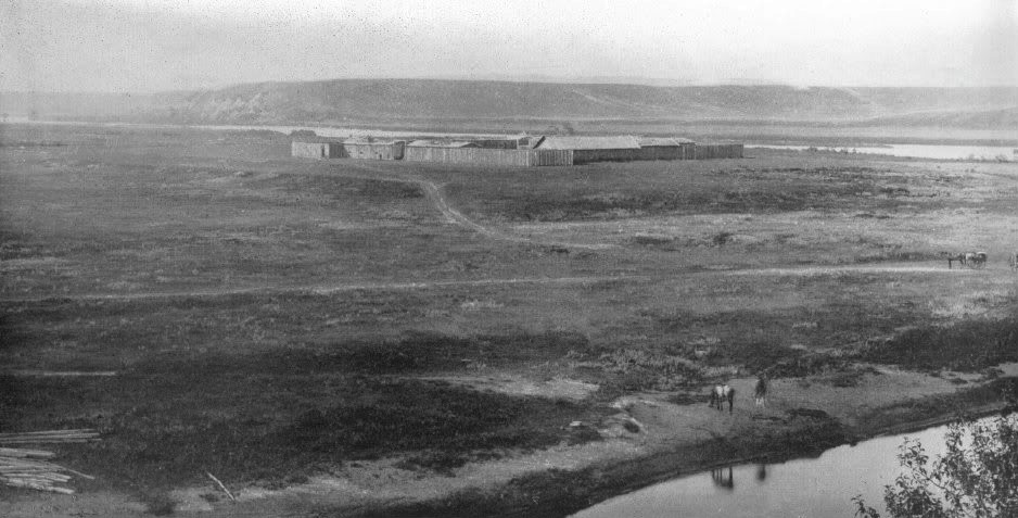 Fort Calgary