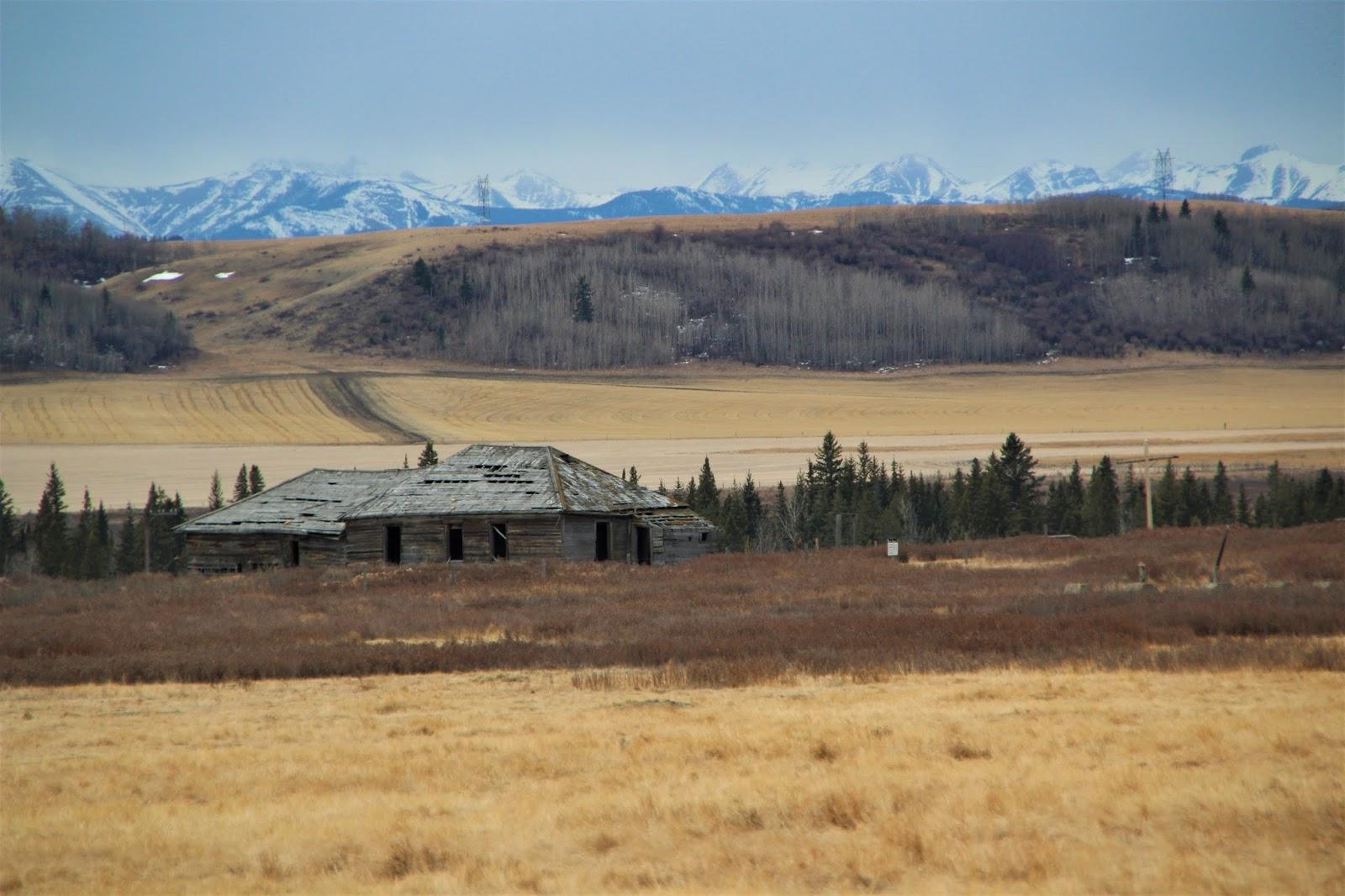 Glenbow Ranch