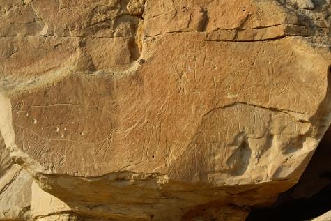 Writing-On-Stone
