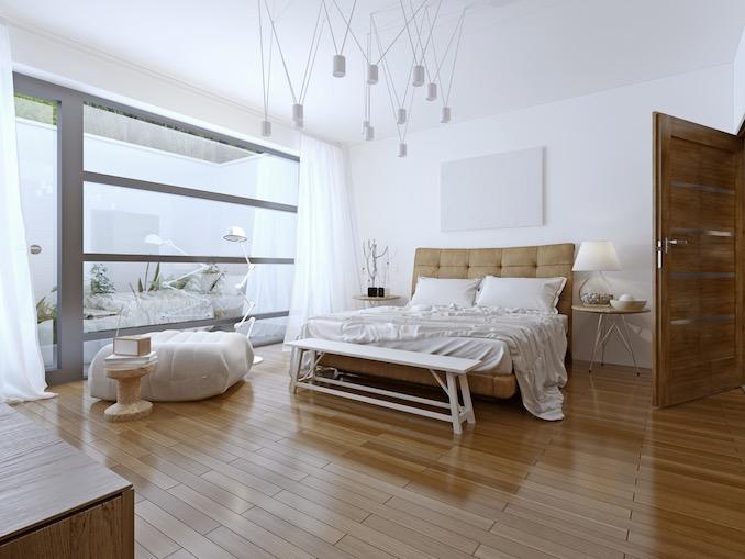 Honey Wood Floors