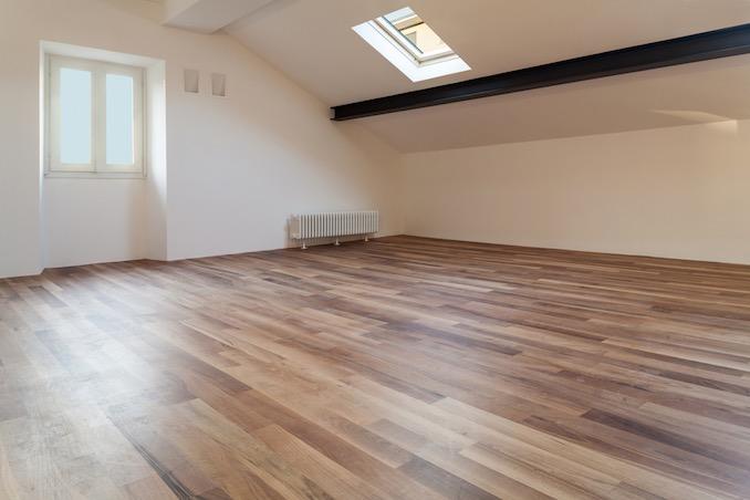 Natural Looking Wood Floors