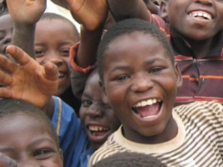 The Malawi Water Project Kids
