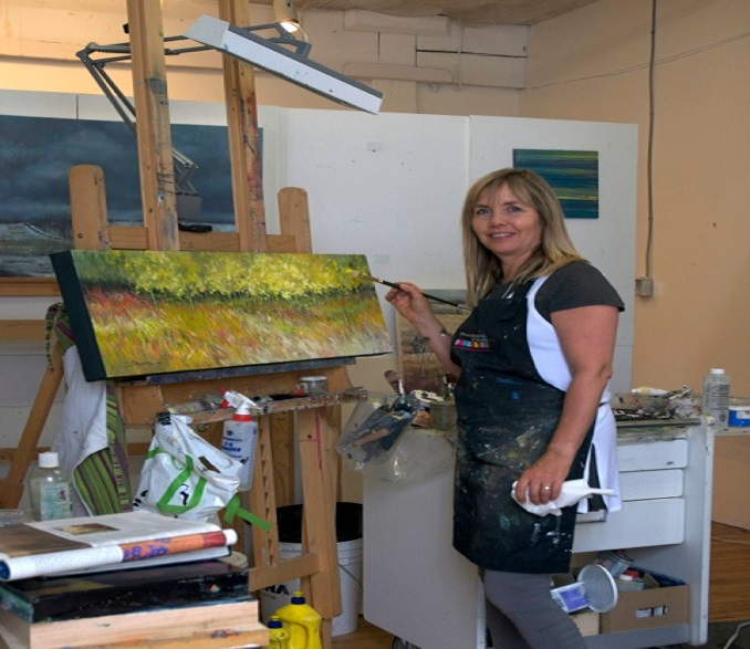 Cindy Bouwers studio