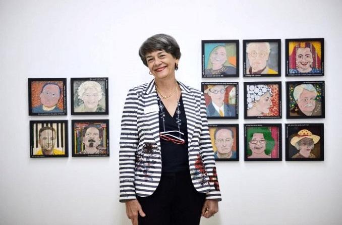 Cecilia Gossen