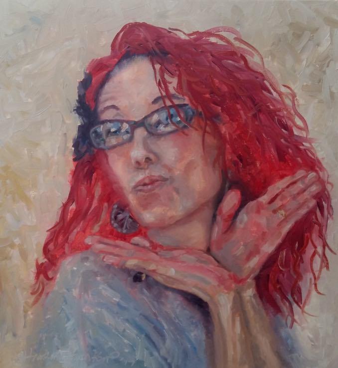 Heather Dawn Kemp
