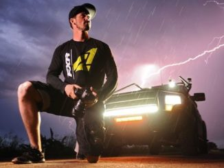 Storm Chasers cover