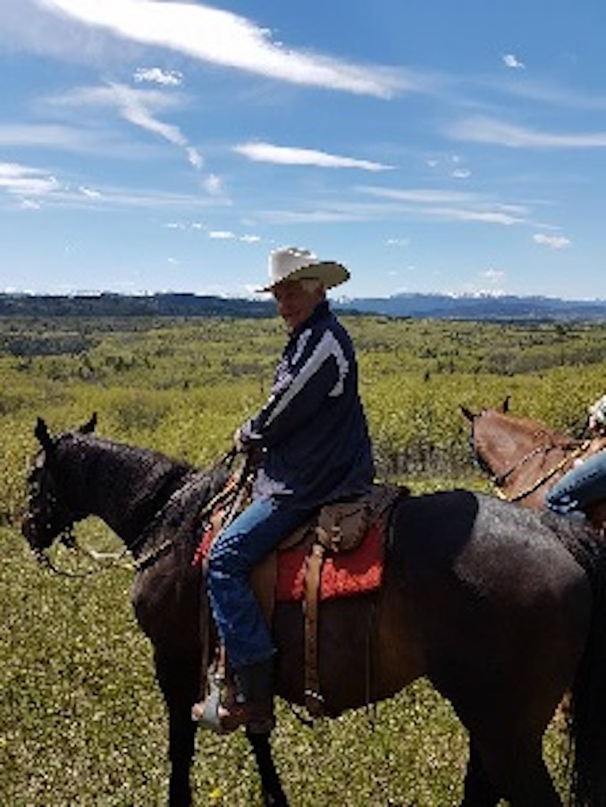 Wild Jobs Part Thirteen: Horse Rancher