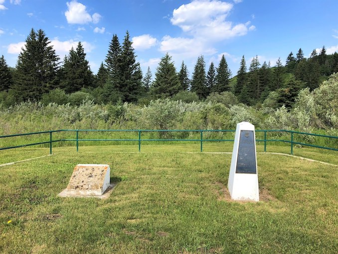 The Colourful History of Fort Walsh in the Cypress Hills