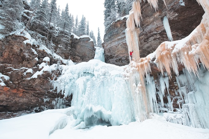 mountain sports photographer
