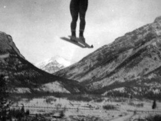 skiing calgary alberta