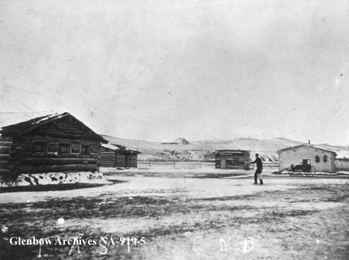 Vintage Cypress Hills