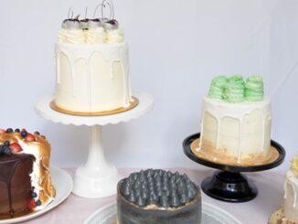 8 Cakes Bakery