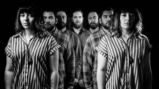 """""""Five Minutes With"""" Psychedelic Rock Band Gone Cosmic"""