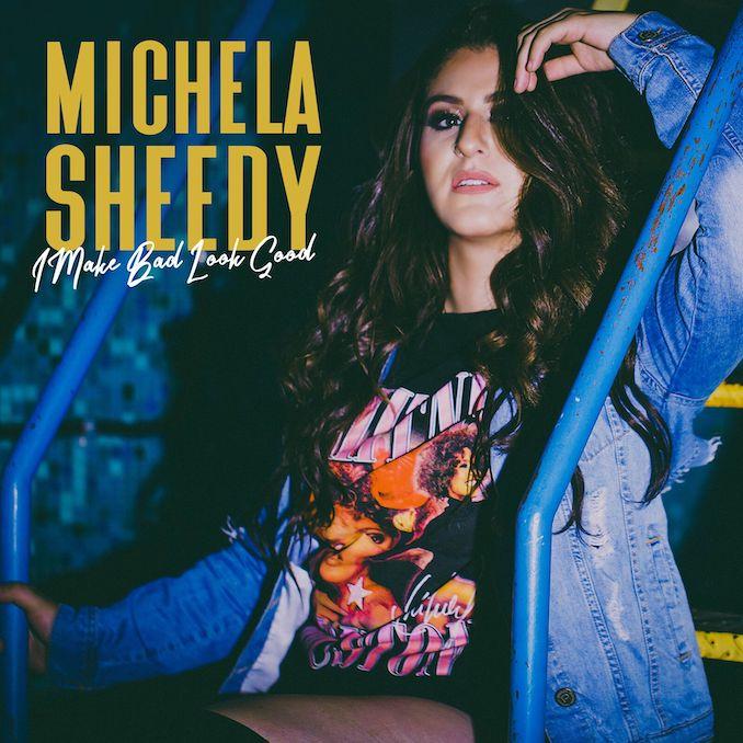 Michela Sheedy