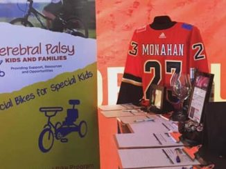 Charitable Choices: Cerebral Palsy Kids and Families