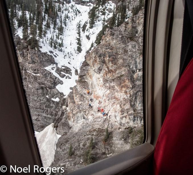 Wild Jobs: Public Safety Rescue Specialist
