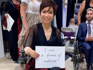 Charitable Choices: True Beauty Foundation
