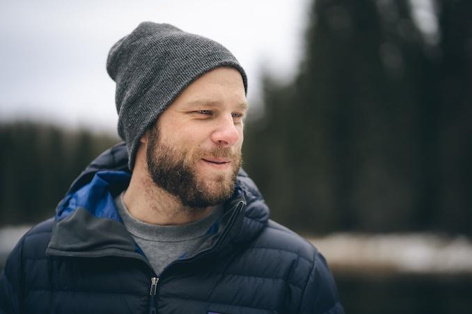 Wild Jobs: Content Creator Matt Scobel