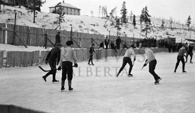 1925 - CL153 - Mountain Park game