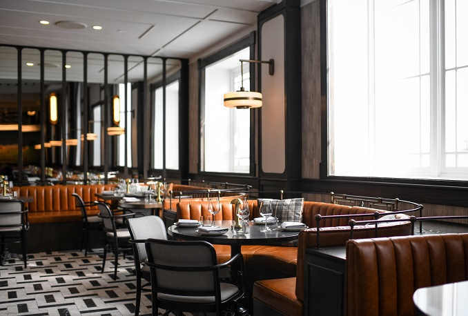 Hawthorn Dining Room and Bar