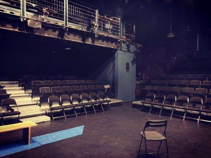 Big Secret Theatre