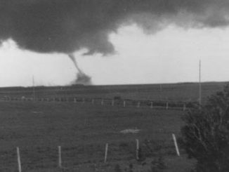 Historical Photos of Tornadoes and their Destruction