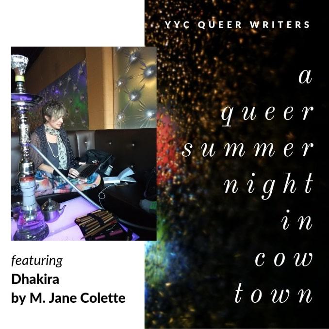 M Jane Colette