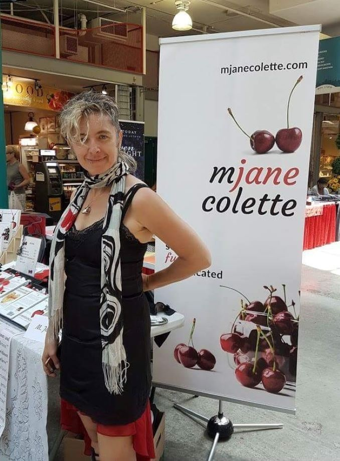 In 2018, I organized Calgary's first romance novel festival, Sultry and Sweet Summer Reads. It was great fun. (Also, a lot of work.) But a lot of fun.