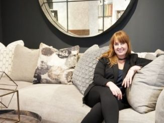 Emily Sissons of Domaine Furnishings and Design