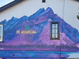 Mt Kushmore