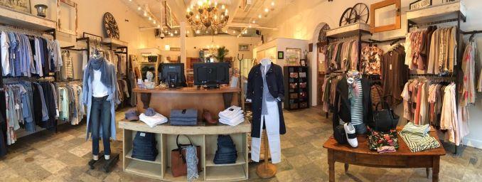 crabapple clothing company