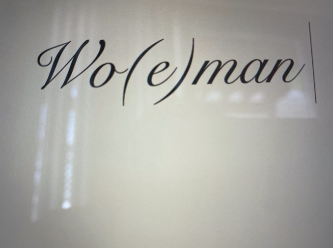 This February my poem Wo(e)man will be featured in issue three of The Femme Handbook.