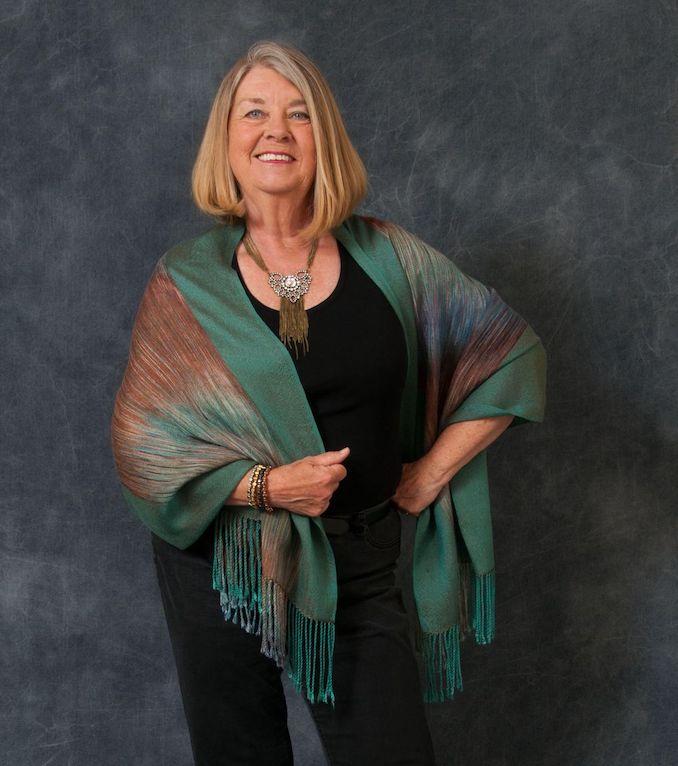 Carolyn Harley
