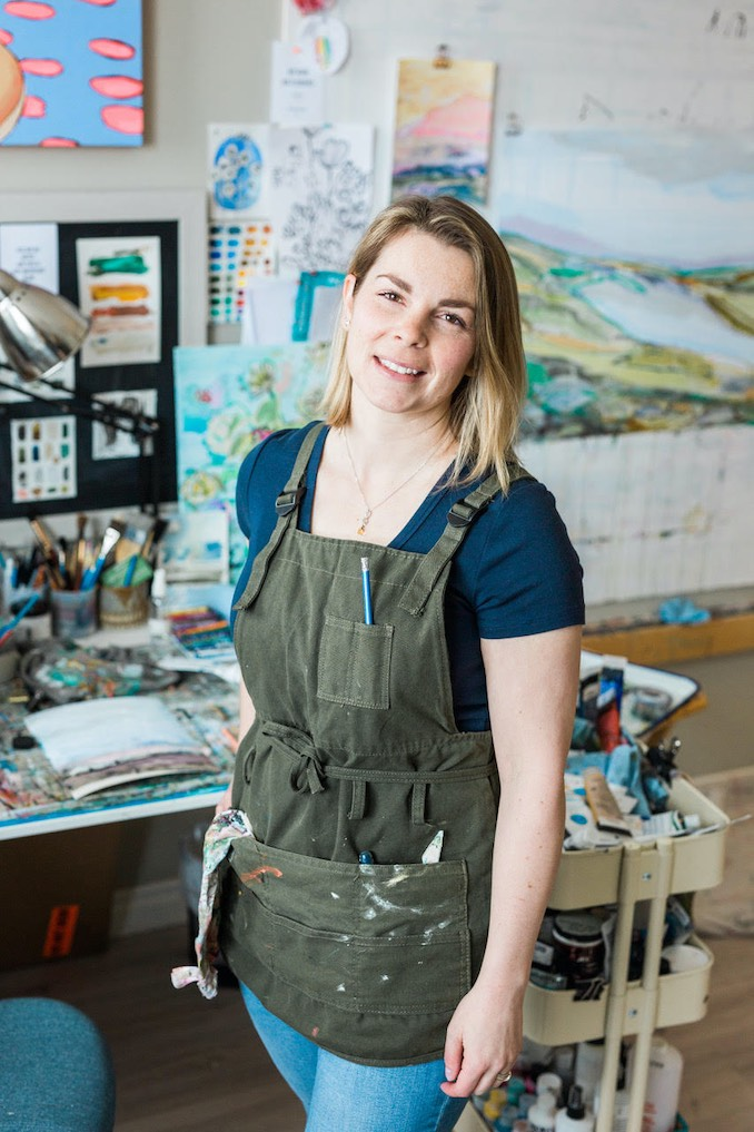 Jennifer L Mohr