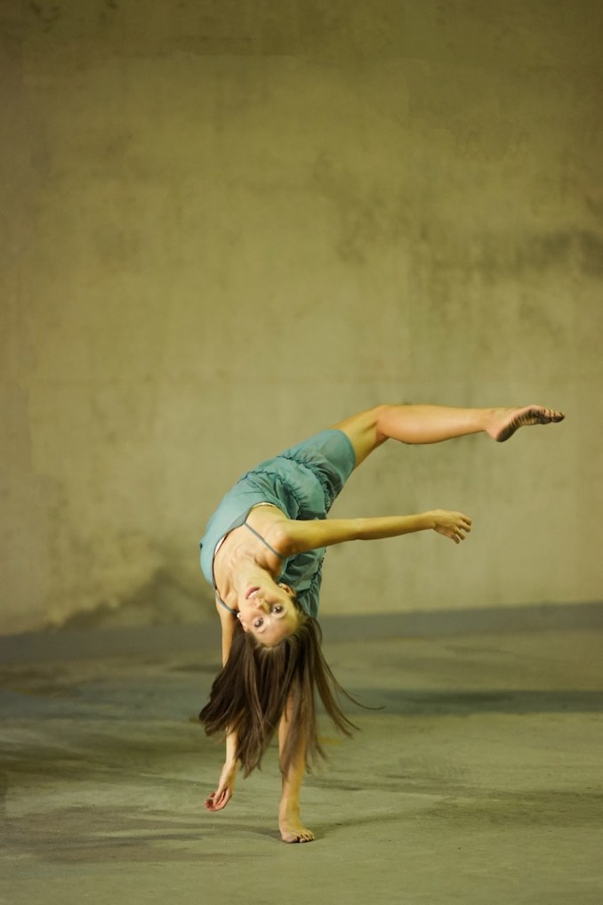 Dance has taught me the importance of resilience, not only in my training but in my everyday life. The ability to persevere through the ups and the downs that come with being a competitive dancer is what makes a true artist and allows me to continue to grow into the best version of myself. Photo Credit: Amy Gardner