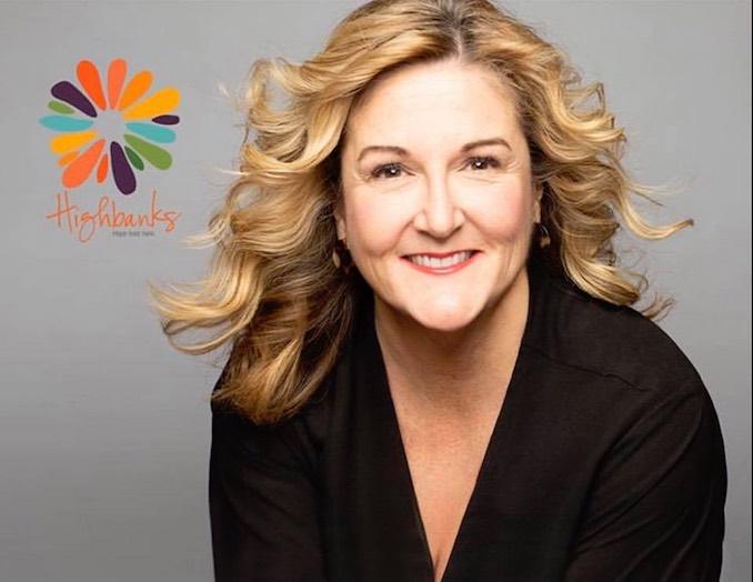 Charitable Choices: Krista Flint Executive Director of Highbanks Society