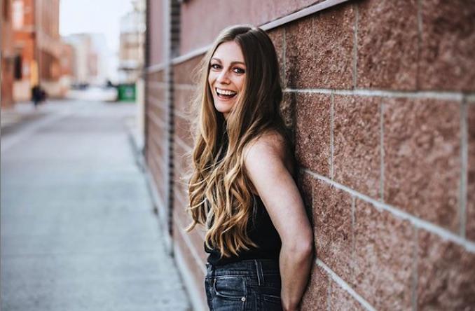 Jessica LeBlanc of Embodied Living