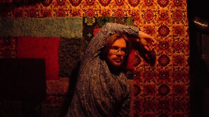 """""""Five Minutes With"""" Calgarian Musical Innovator Celogen"""