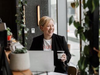 Homegrown Business: Judy Riege from Connected Leaders