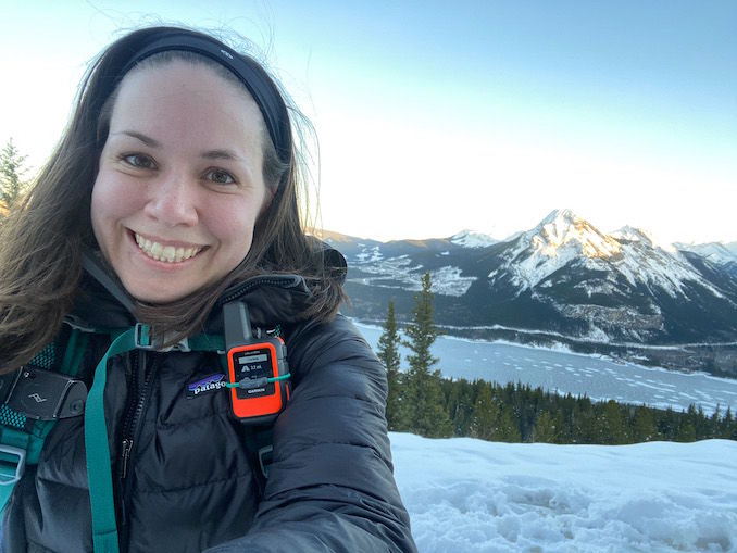 When I'm not in the office, my favourite place to escape to is the Rockies. I love to watch for wildlife or go on a long hike. Honestly, it's great just breath that mountain air. A trip out to Kananaskis always fills up my creative well, especially if I'm running on empty.