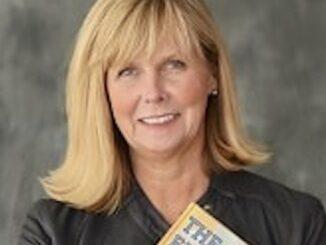 Charitable Choices: Steacy Pinney CEO of Calgary Reads