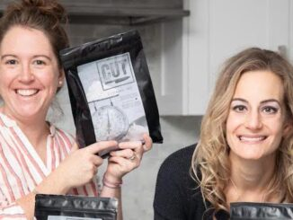 For this edition of our Homegrown Business, we got in touch with Meg and Stacey from Cut Cooking. Cut Cooking specializes in commercial food photography and recipe development.