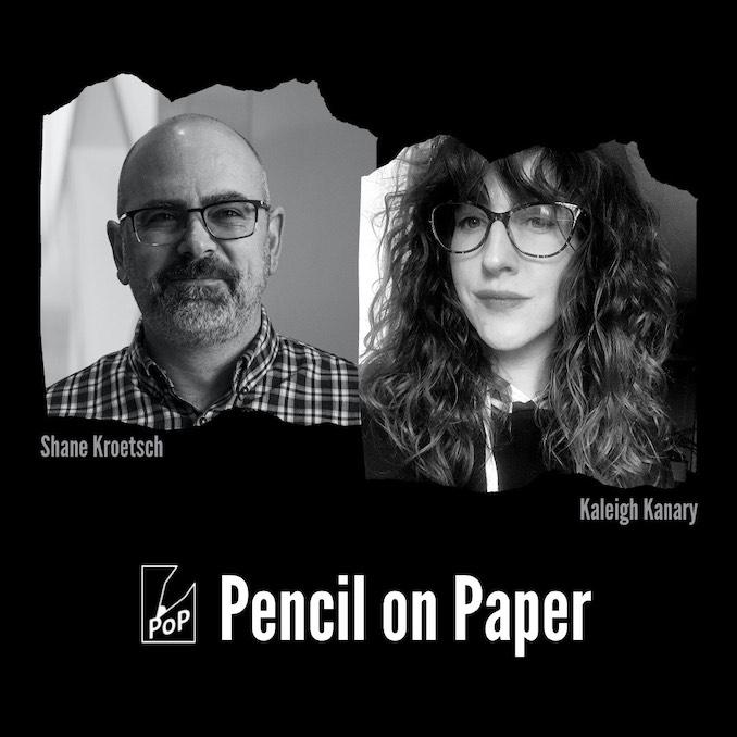 Homegrown Business: Shane Kroetsch of Pencil on Paper